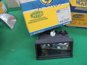 Fiat Croma 1991/1996 Spotlight Fog Lamp Front Right Original New