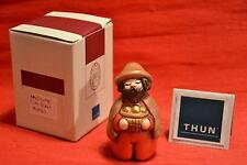Thun Presepe Classico Rosso - PASTORE CON DONI, art.S587 – Fuori Produzione