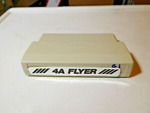 TI-99 4A Flyer- Texas Instruments cartridge  - WORKS