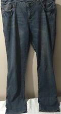 Urban Brand Womens Size 18 Semi Stretchy Denim Jeans