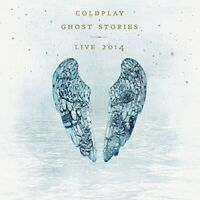 Coldplay - Ghost Stories Live 2014 [CD + DVD]