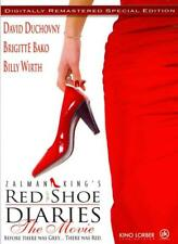 RED SHOE DIARIES THE MOVIE NEW DVD