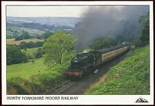 Yorkshire Collectable Rail Transportation Postcards