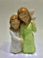 Ceramic Girll Angels