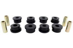 Whiteline W61446 Trailing Arm Lower Bushing fits Toyota Corona 1.6 (ST170), 1...