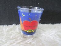 "New York The Big Apple 2.25"" Shot Glass, Collectible Home Decor, Barware"