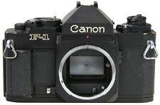 CANON F-1 - New Seals -