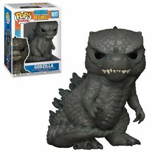 Funko Pop! Godzilla Vinyl Figure - Movies 1017 Godzilla vs. Kong Godzilla
