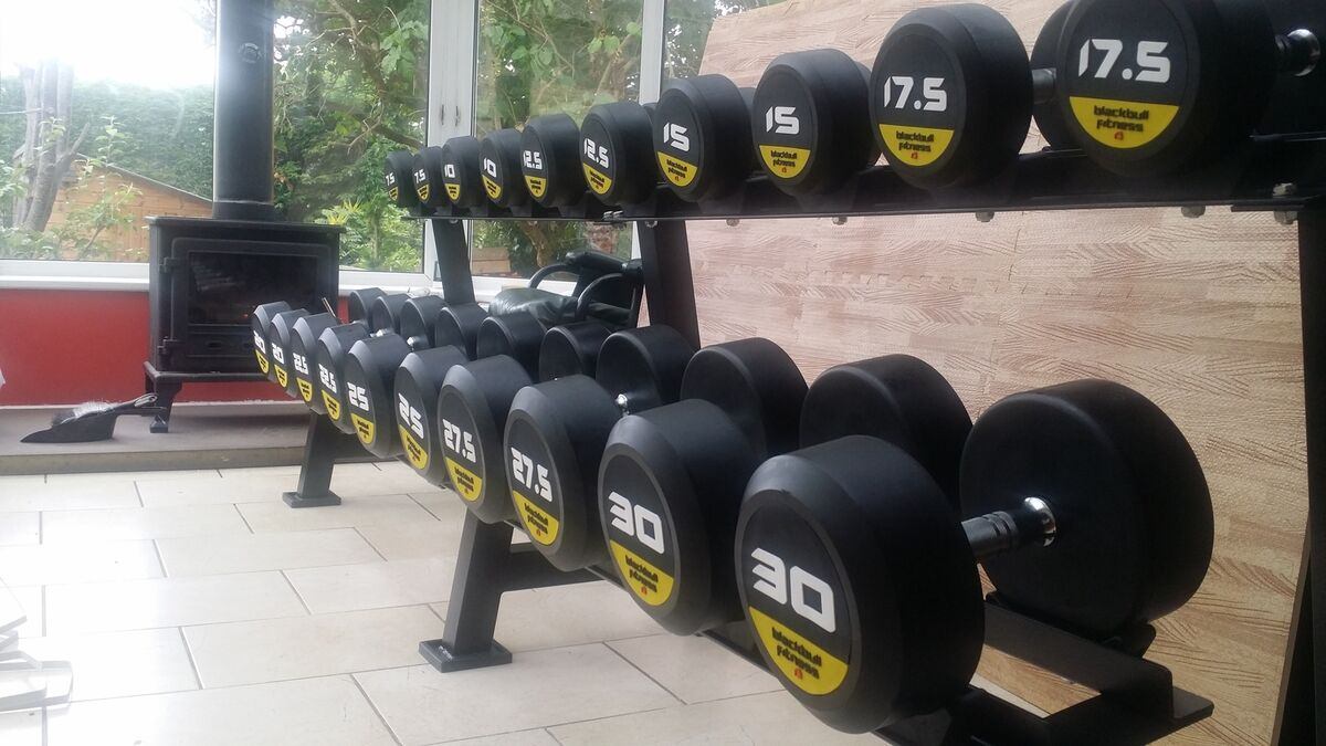 Blackbull Fitness