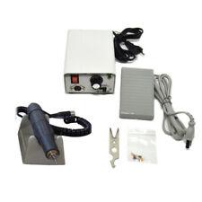 Dental SAESHIN Marathon Strong 90 Micromotor+102 35000  RPM High Speed Handpiece