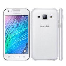 Samsung Galaxy J1 DUOS J100h Dual SIM 3g White Unlocked Smartphone VB
