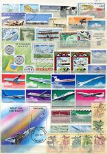 Kleine Sammlung Flugmotive  (39562 )
