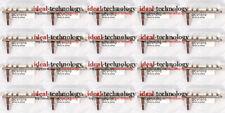 20x Genuine FADER DCV1010 For PIONEER DJM400 DJM500 DJM600 DJM700 DJM800 DJM5000