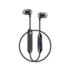 UK Sennheiser CX 6.00BT bluetooth Wireless Headphones Earbud In-Ear Headset