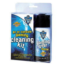 Falcon Dust-Off Gaming Gear PC or Console Cleaning Kit