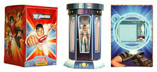 SDCC 2011 Mattel Exclusive: DC Universe Young Justice - Superboy Cloning Chamber