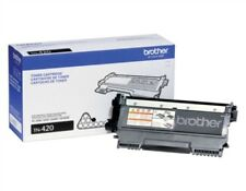 Brother TN420 Black Toner Cartridge For DCP-7060D DCP-7065DN DCP-7070DW MFC-7240