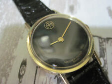 Vintage 14K Solid Gold Mathey-TISSOT Ladies' Manual Watch
