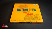 Intermedium Stepping Stones 1974 Board game FAST AND FREE UK POSTAGE