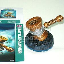 BATTLE HAMMER Skylanders Swap Force loose NEW figure+card+code, ships FAST!