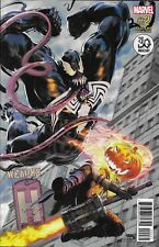 Weapon H Comic Issue 2 Limited Venomized Variant Marvel Modern Age First Print