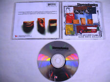 STEREOPHONICS  Word Gets Around  CD