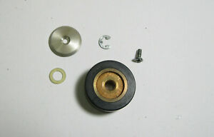 Sony TC-730 Pinch Roller Assembly 3-497-207