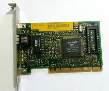 3Com 10/100BASE-TX Ethernet Adapter SCHEDA RETE PCI 3C905B-TXNM Fast EtherLink