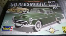 REVELL 85-4254 1950 Oldsmobile Club Coupe 2n1 1/25 MODEL CAR MOUNTAIN FS