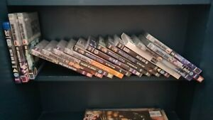Doctor who classic dvd collection