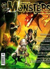 Famous Monsters of Filmland 261 Dark Shadows