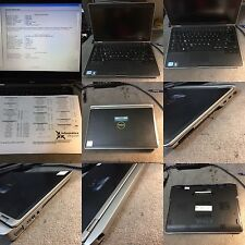 "Portatil DELL E6230 Intel i5-3320M 2.60Ghz RAM4GB 250GB HDMI Webcam Bateria 12"""