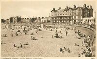 Children's Corner, South Beach, Lowestoft (Salmon Series, no. 20711) Late 1940s