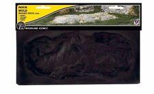 Woodland Scenics Washed Rock Mold C1242  Multi Scale
