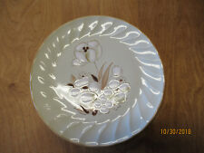 "Hearthside Japan SCULPTURA FELICITY Dinner Plate 10 3/4"" Brown 1 ea 4 available"