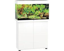 Juwel Rio 125 Aquariumkombination mit LED-Beleuchtung und Unterschrank 125L - Weiß