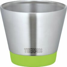 THERMOS JAPAN Tumbler vacuum insulation Stainless Cup 300ml JDD-301 AVD