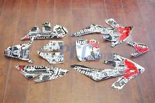 GRAPHICS DECALS STICKERS KIT FOR HONDA CRF CRF50 2003-2013 P DE05