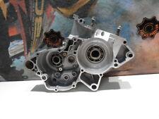 1997 YAMAHA YZ 125 LEFT ENGINE CASE (A) 97 YZ125