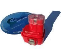Battery for MAKITA 9.6V 9100 9122 9120 192638-6 9.6 Volt 6207D 6222D NIMH 3.3Ah