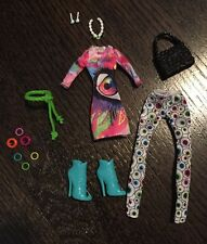 Monster High Iris Clops Doll Clothing, Shoes & Accessories