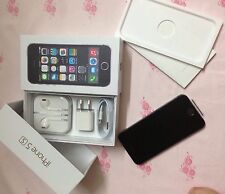 Brand New Apple iPhone 5S 32GB Space Gray Black GSM Factory Unlocked Clean IMEI