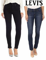 NEW Levi's Women's 311 Shaping Stretch Skinny Jeans - VARIETY