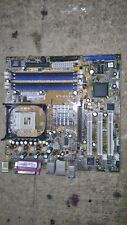 Carte mere ASUS P4SD-LA REV 1.06 sans plaque socket 478