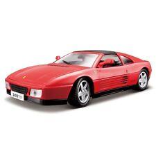 BURAGO 1:18 RACE&PLAY AUTO FERRARI 348TS ROSSA    ART 18-16006