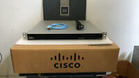 CISCO ASA5512-K9 Adaptive Security Appliance ASA5512-X Firewall asa9.92 asdm7.92