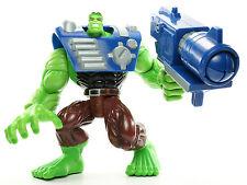 "The Incredible Hulk SMART HULK 5"" Action Figure Marvel Toy Biz 1997"