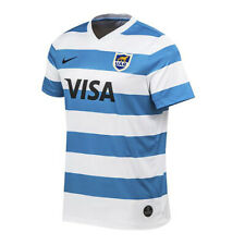 Nike Rugby Los Pumas Uar Argentina Official Jersey # CI0012100