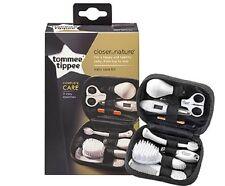 Tommee Tippee 42301281 Healthcare & Grooming Kit