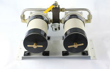 New Fuel Water Separator Filter Dual 1000FG Series DieselMax 360GPH 751000FHX30